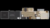 2019 Torque TQ327 Floor Plan