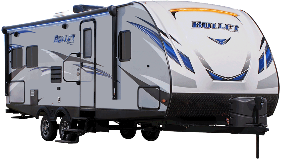 Travel Trailers For Sale New Used Dealer Michigan