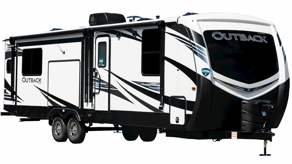 New & Used Outback RVs for Sale - Lakeshore RV Center