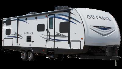 Outback Ultra Lite RVs