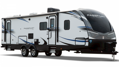 Passport GT Series RVs