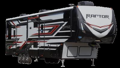 Raptor RVs