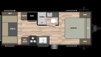 2019 Springdale 202RD Floor Plan