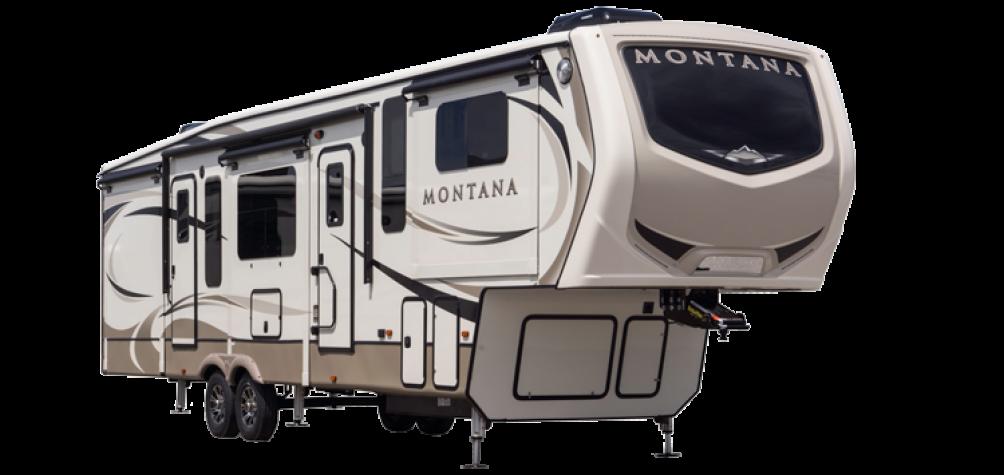 Keystone Montana RV, New & Used RVs For Sale. All Floorplans