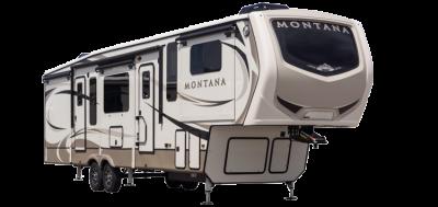 Montana RVs