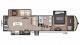 2018 Montana High Country 321MK Floor Plan