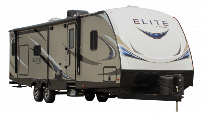 Passport Elite RVs