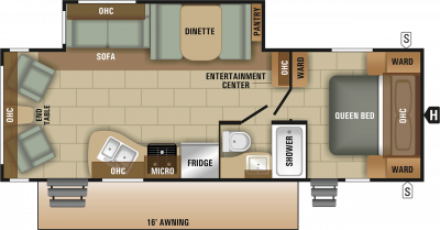 launch-ultra-lite-starcraft-rv-travel-trailer-camper-floorplan-26rls
