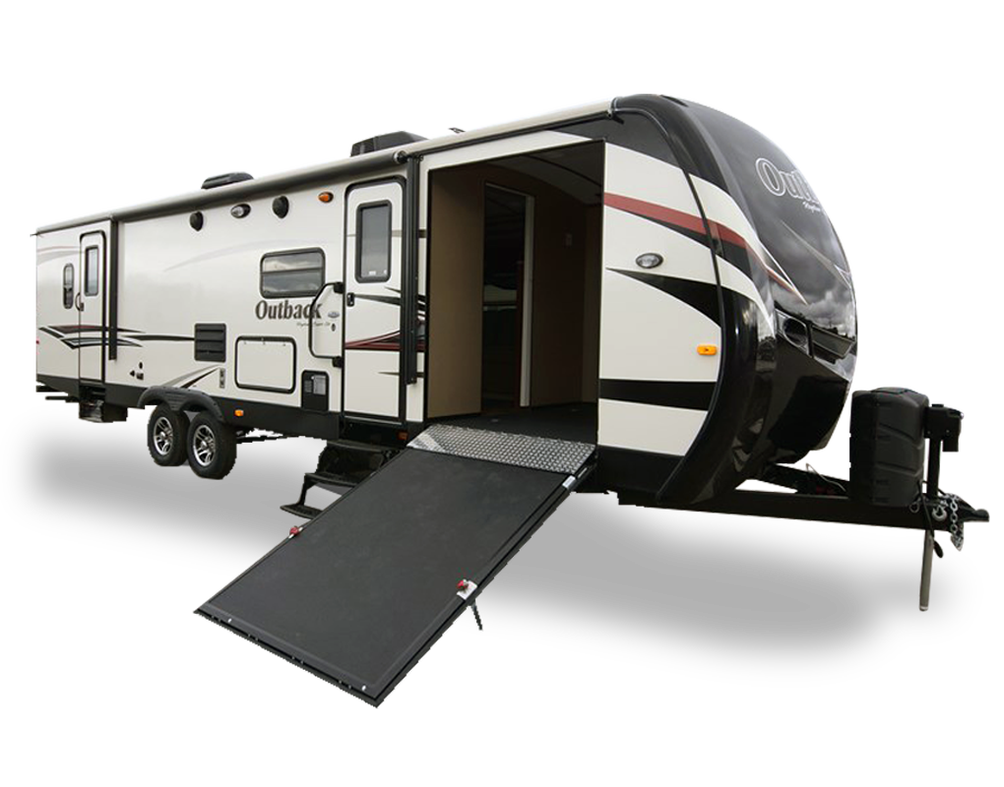New Travel Trailer Toy Haulers For Sale, Travel Trailer ...