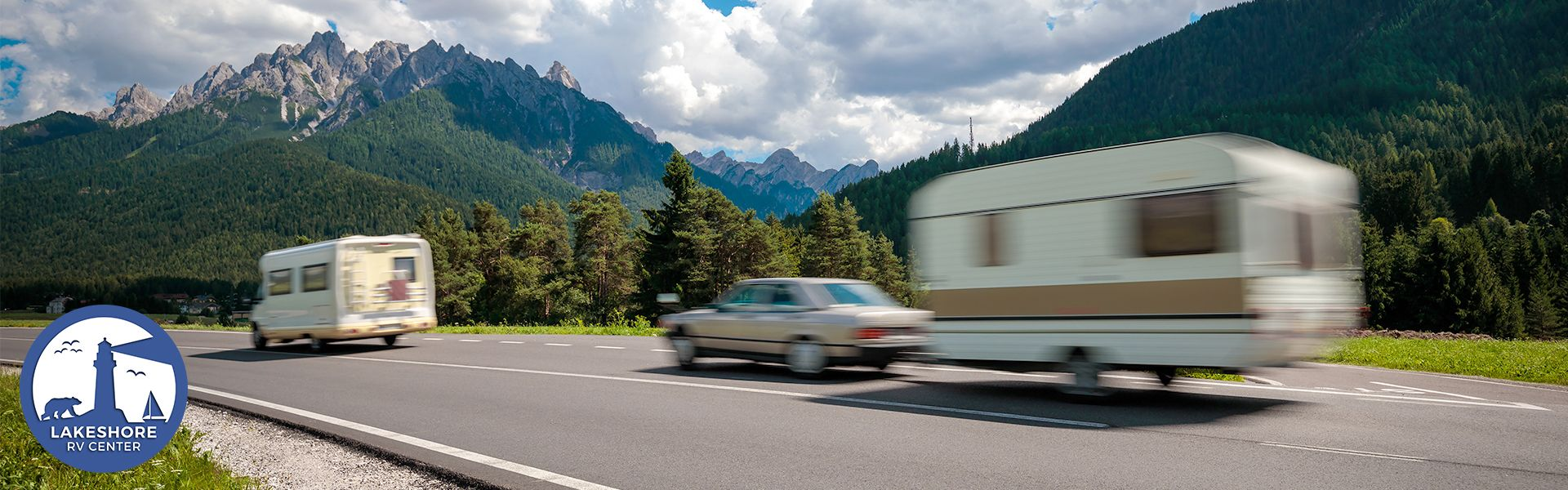 The Importance Of A Sway Control System For Towing An Rv