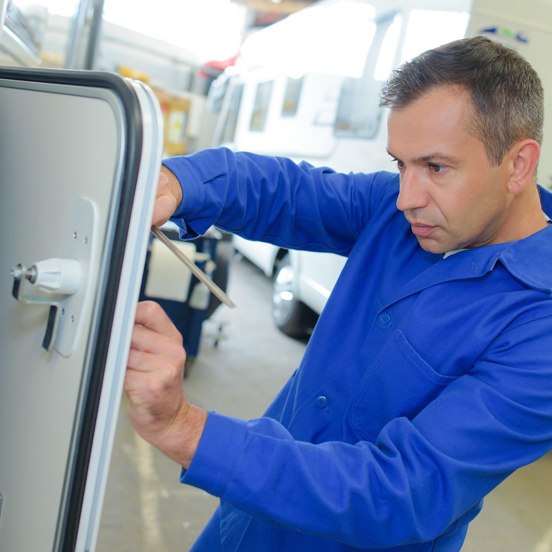 RV Service Technician