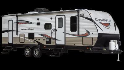 Autumn Ridge Outfitter RVs