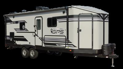 GPS RVs