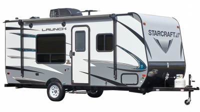 Launch Outfitter 7 RVs