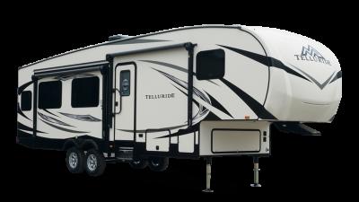 Telluride RVs