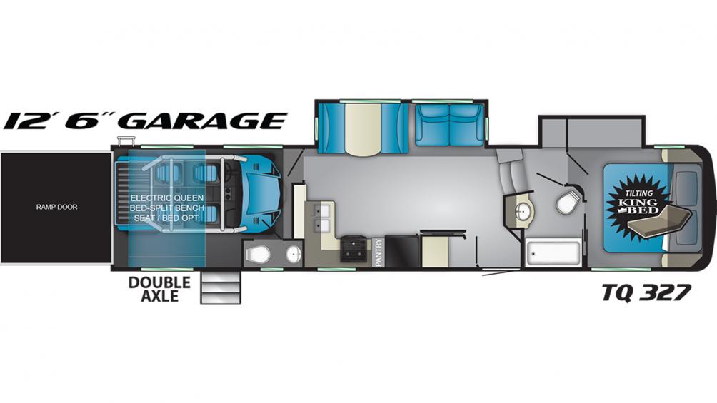 2019 Torque TQ327 Floor Plan Img