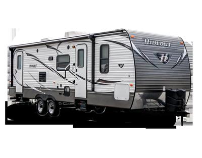 Travel Trailer RV Type Image