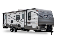 Travel Trailer RV Type Image