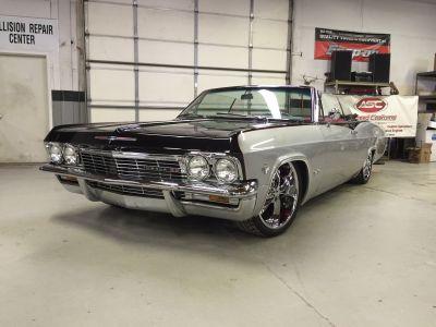 1965 Chevrolet IMPALA Photo