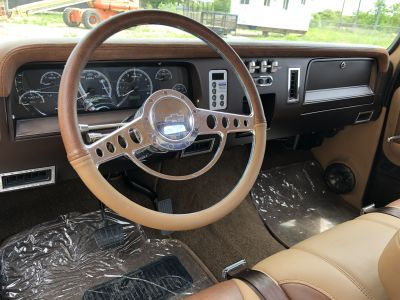 1964 Chevrolet CK PICKUP Photo
