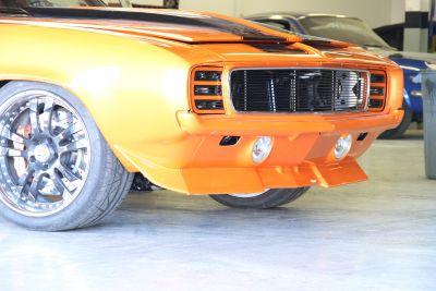 1969 Chevrolet CAMARO Photo