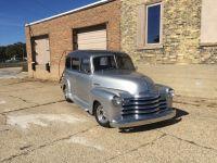 1950 Chevrolet SUBURBAN Build | All Speed Customs