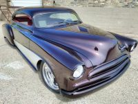 1949 Chevrolet FLEETLINE STREET ROD Build | All Speed Customs