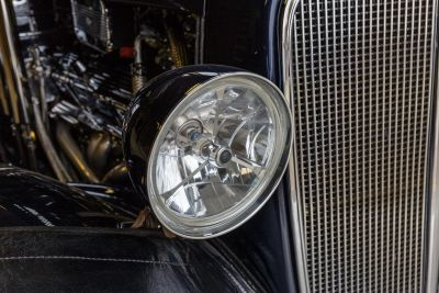 1935 Chevrolet STREET ROD Photo