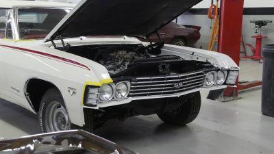 1967 Chevrolet IMPALA Photo
