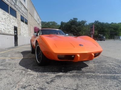 1976 Chevrolet CORVETTE Photo