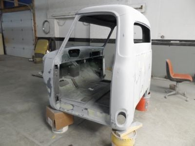 1955 Ford F100 Photo