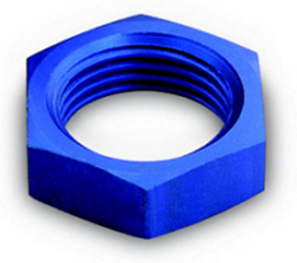A-1 Products #3 Locknut Aluminum (2pk)