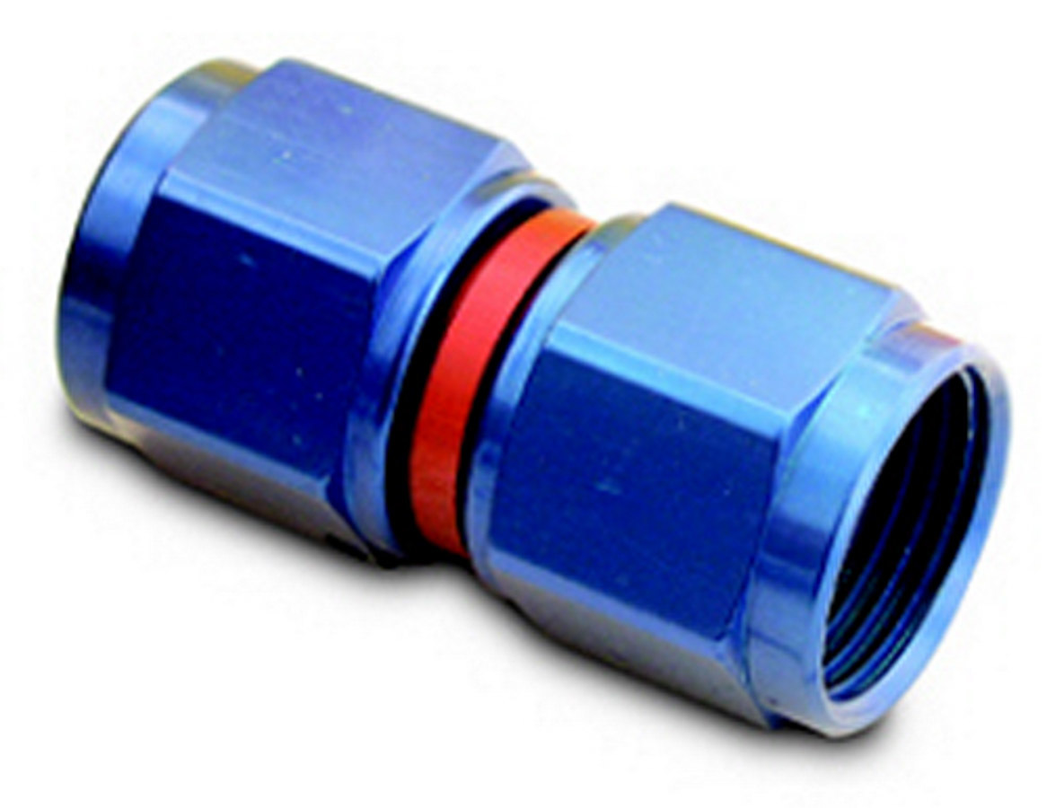 A-1 Products #4 Str Fem Flare Swivel Coupling