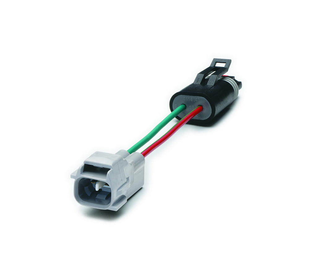 Accel Adapter Harness For 140021