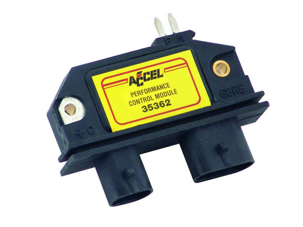 Accel Hei Control Module