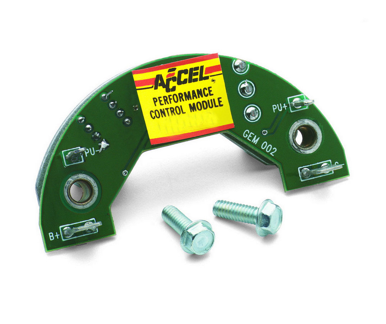 Accel Module 52 Series