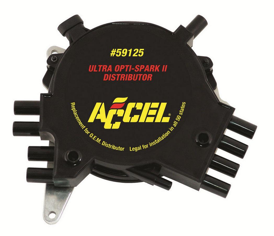 Accel GM Opti-Spark II 94.5-97 8 Dist.