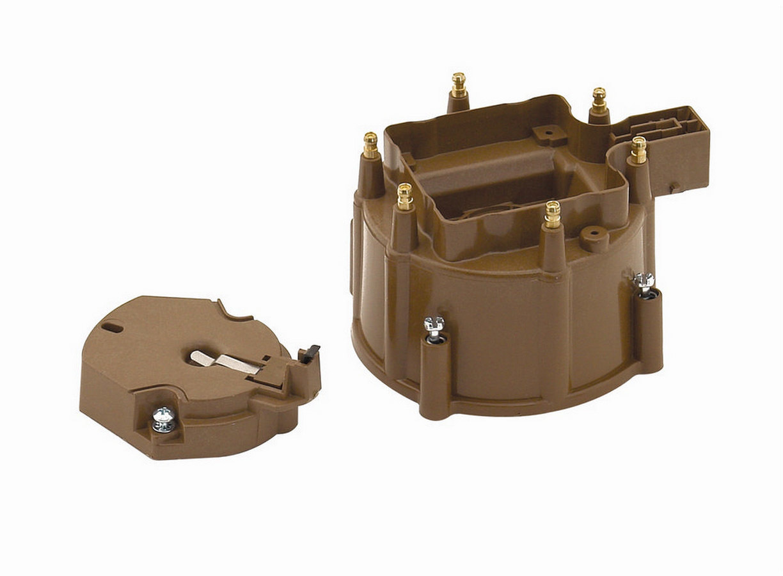 Accel Gm Cap/Rotor Kit