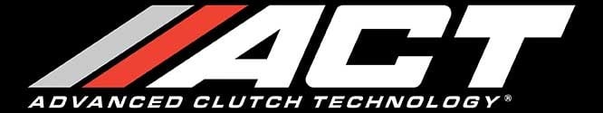 Advanced Clutch Technology ACT Product Guide 2014