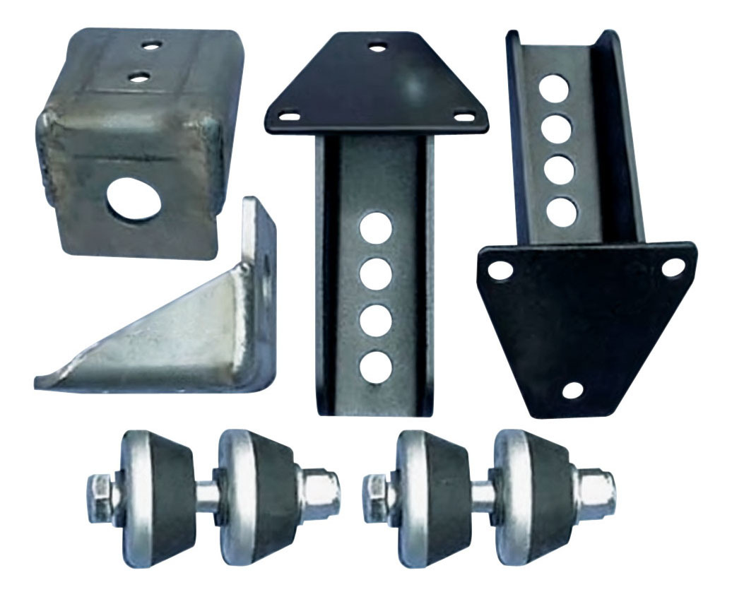 Advance Adapters Chevy V8 Wide Mount Kit