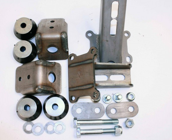 Advance Adapters Chevy LS1 Universal Mount Kit