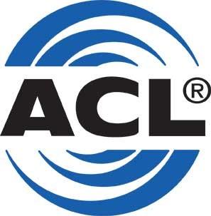 Acl Bearings Race Series Bearings 2012-2013