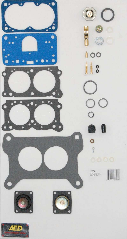 Advanced Engine Design 350-500CFM Holley Renew Kit
