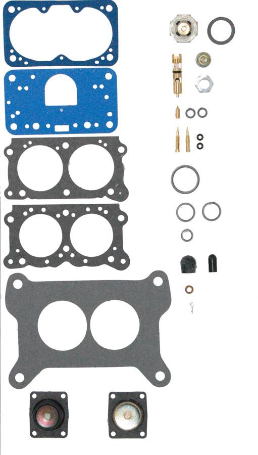 Advanced Engine Design 350-500CFM Holley Pro Series Renew Kit
