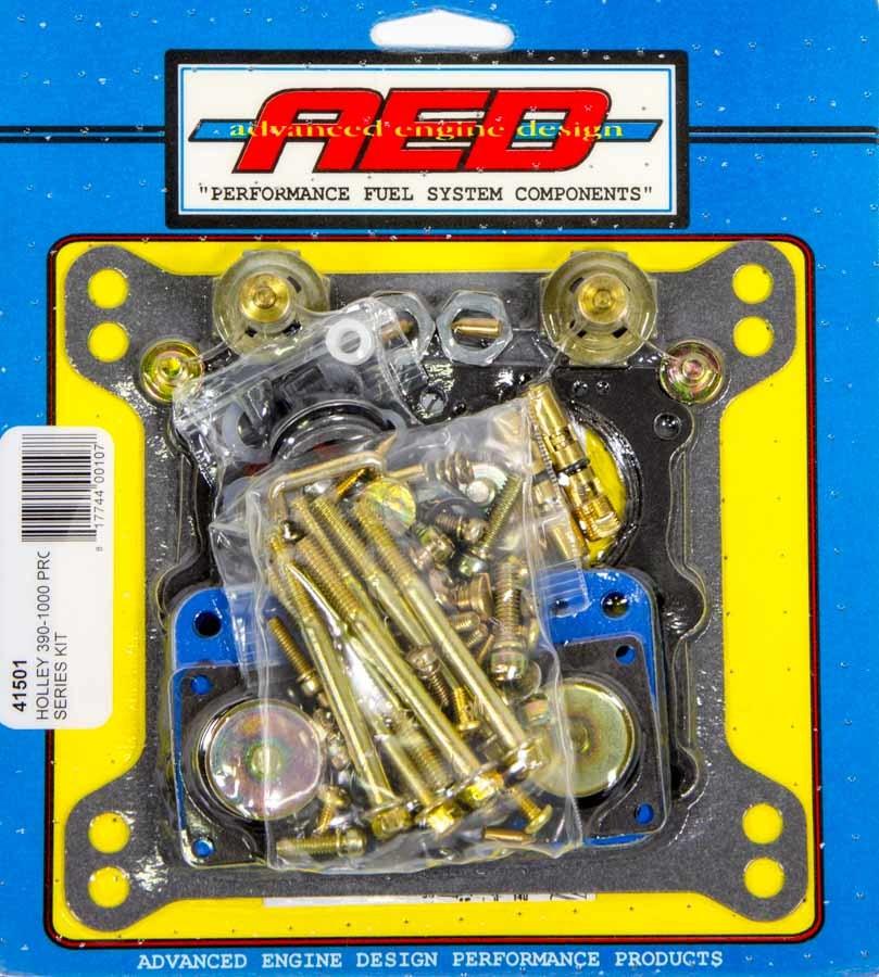 Advanced Engine Design 390-950CFM Holley Pro Series Renew Kit