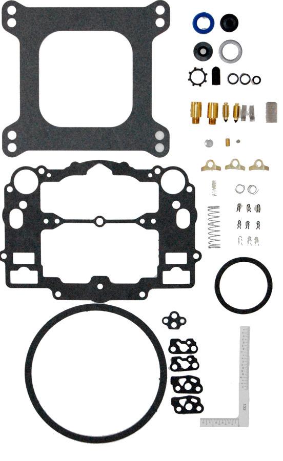 Advanced Engine Design 500-800CFM Edelbrock Renew Kit