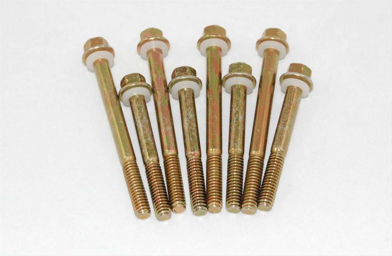 Advanced Engine Design 4160 Fuel Bowl Screws (8)