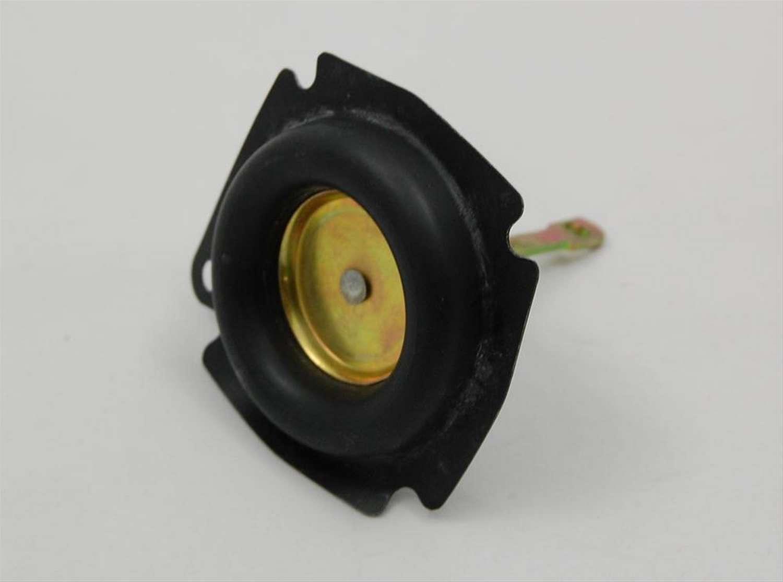 Advanced Engine Design Trick Vacuum Secondary Diaphragm