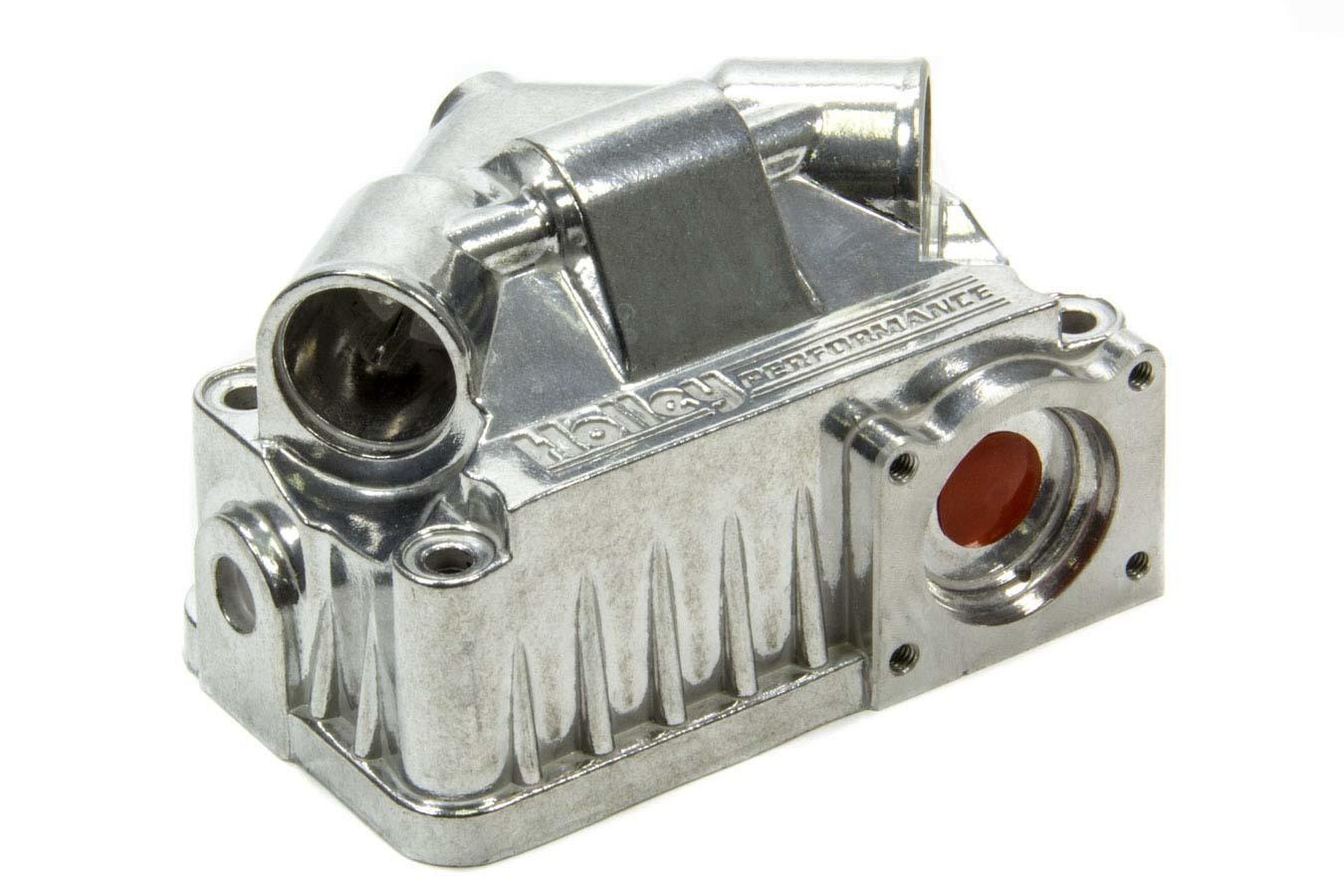 Advanced Engine Design Secondary Float Bowl - Double Pump