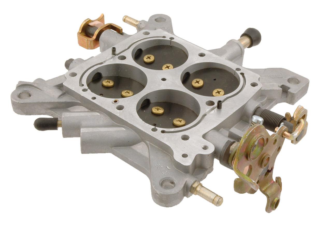 Advanced Engine Design Complete Baseplate Assm 650-800 CFM